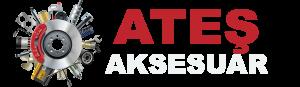 Ateş Oto Aksesuar Logo